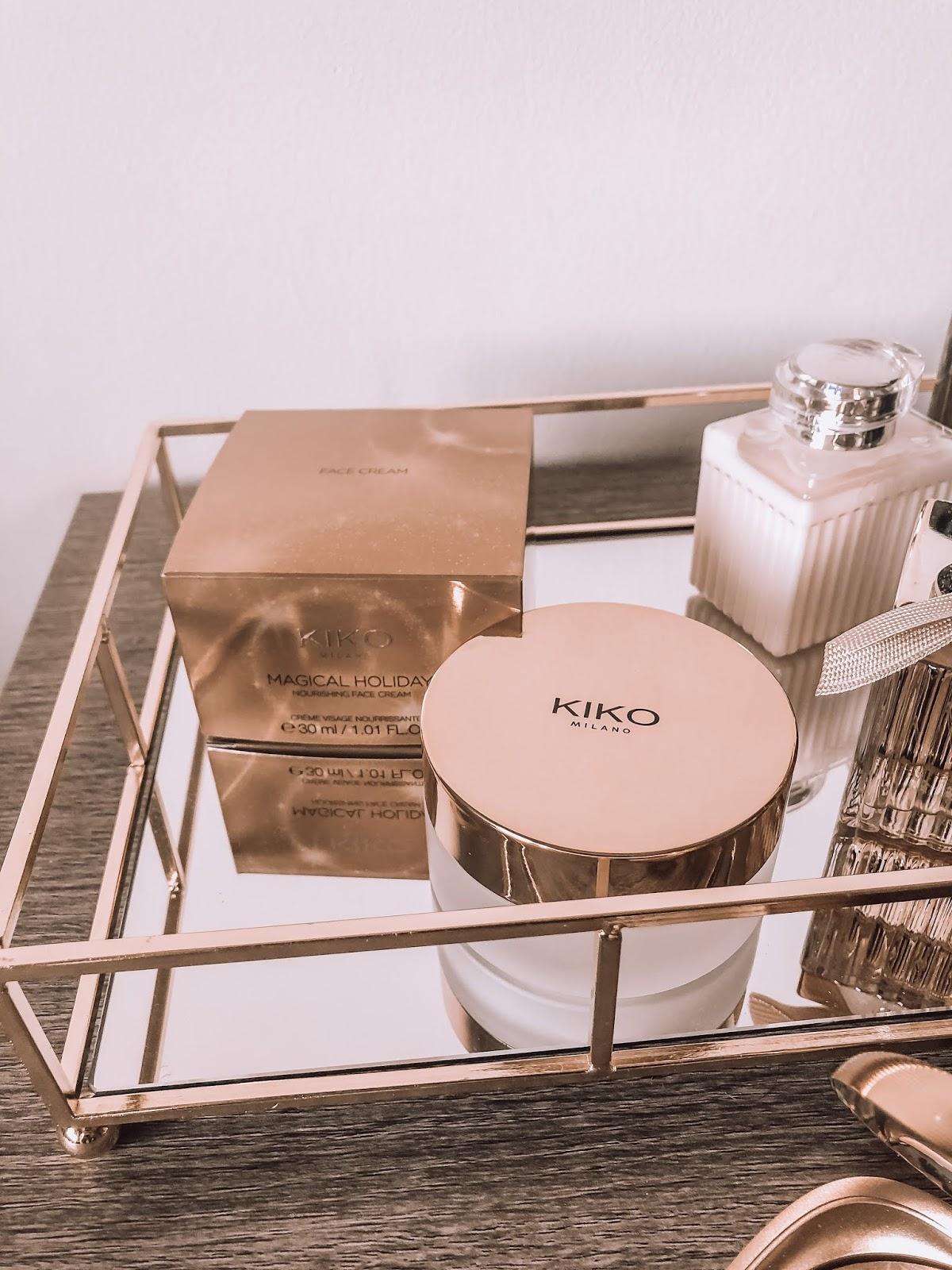 kiko haul favorites, best of kiko, charlotte tilbury magic cream dupe