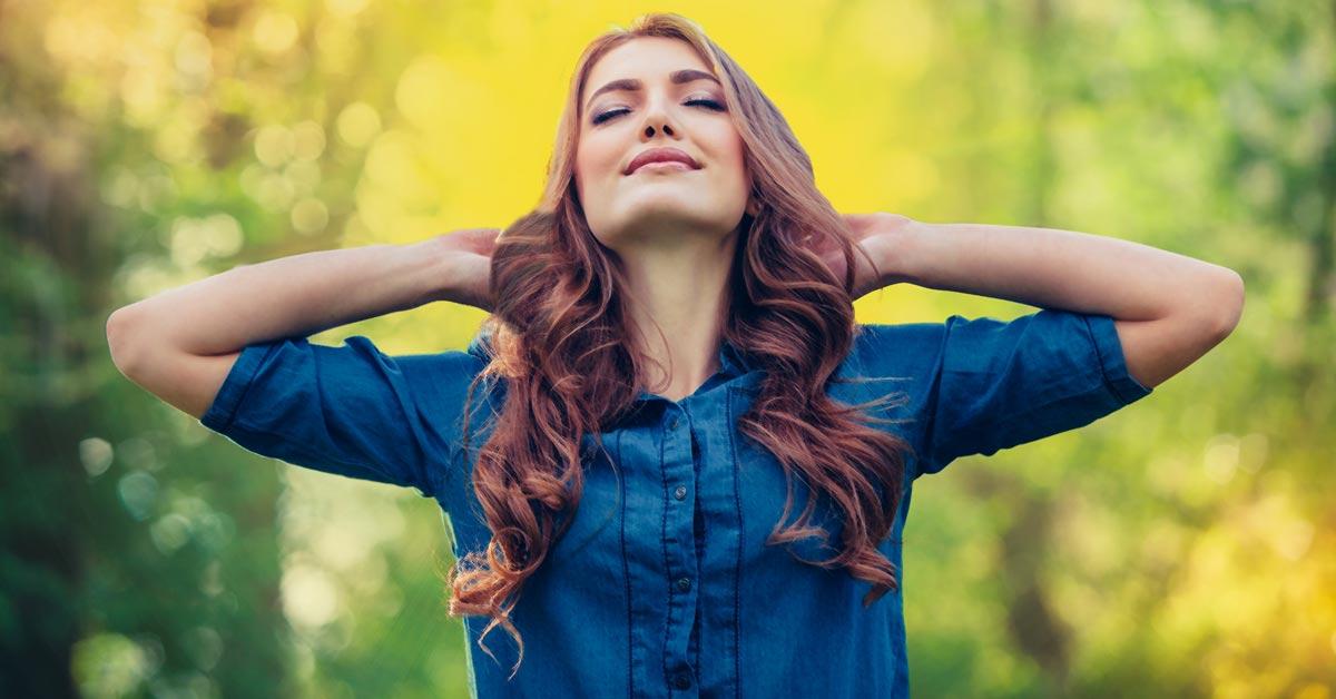 4 formas sencillas de limpiar tu aura
