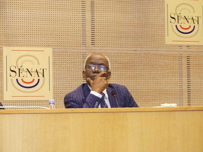 القادة الأفارقة مطالبون بإتخاذ قرار تعليق عضوية المغرب من الإتحاد الأفريقي لعدم إحترامه لمبادئ وقيم المنظمة. (فيمي فلانا)