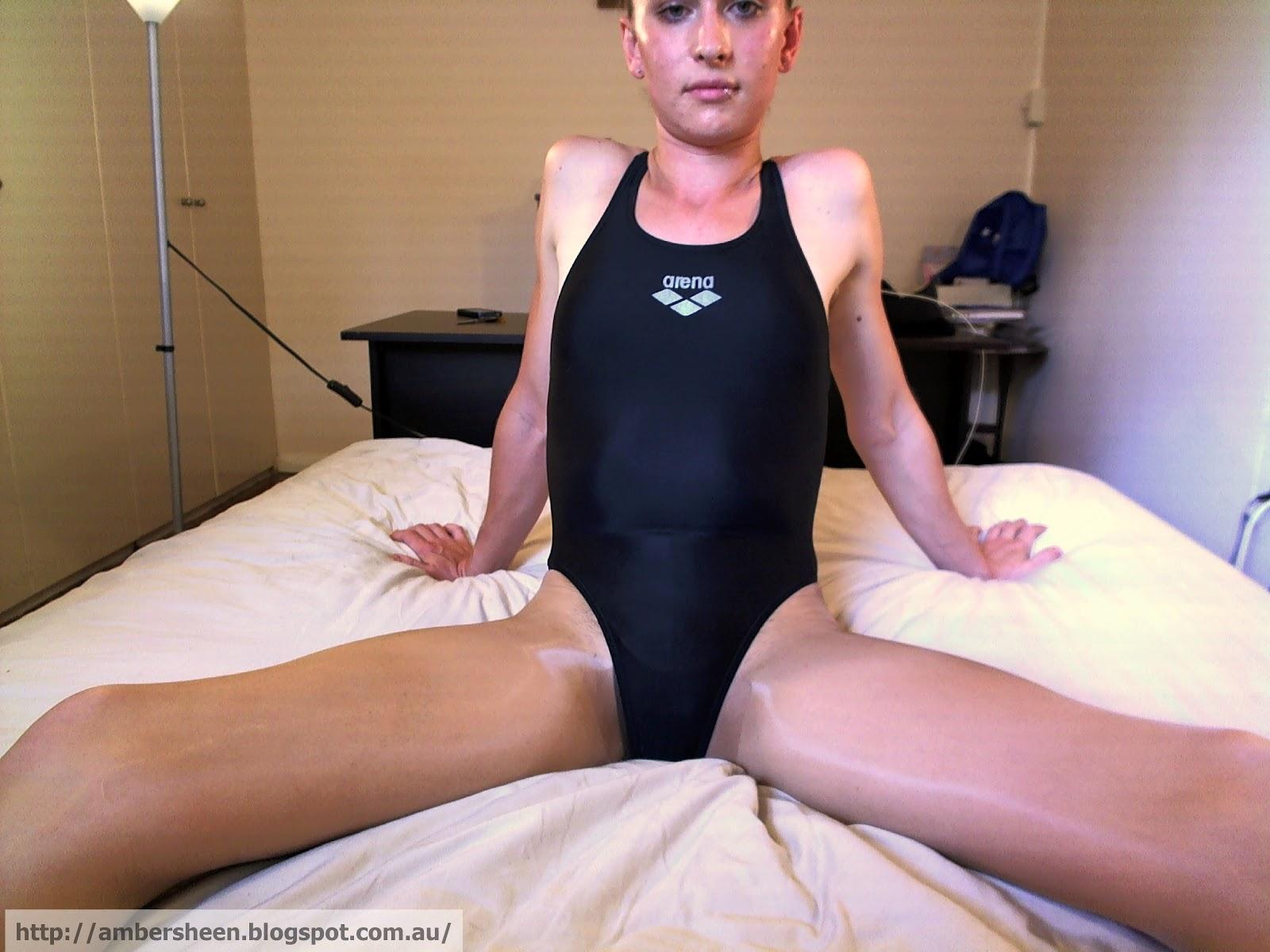 Sissy slut anal training