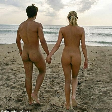 Nude vacations for singles