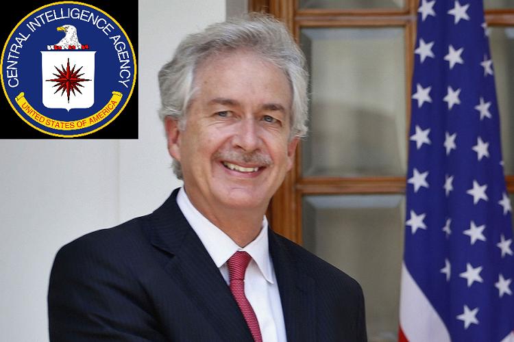 États-Unis : William Burns, un diplomate à la tête de la CIA