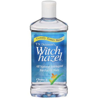 Witch Hazel DiscoveringNatural