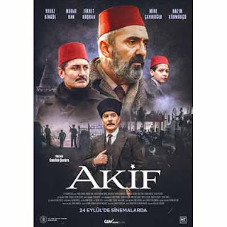 Akif Film