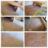 Curățenie Profesională După Constructor Sediu