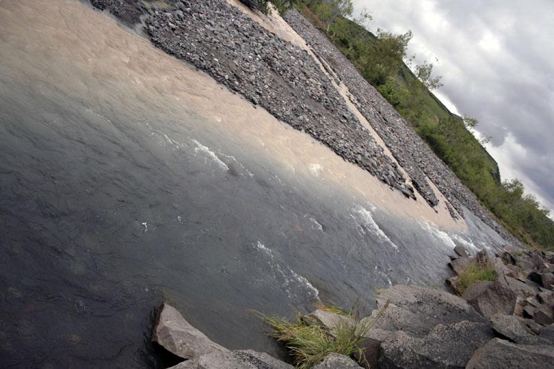 река галдавить камчатка