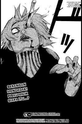 Baca Manga Komik Tokyo Ghoul:Re Chapter 92 Bahasa Indonesia