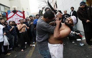 Kejinya Sekte Syiah Nushairiyah, Orang yang Ingin Masuk ke Aliran ini Diwajibkan Menenggak Khamr