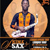 Award Winning Nigerian Saxophonist (Skima Sax) Embarks on Campus Praise Tour In Nigeria -  See List Of Campuses