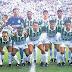 Band exibe vitória do Palmeiras sobre o Corinthians na final do Brasileirão de 1994
