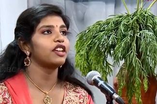 Keetham Sangeetham | Devotional songs IBC Tamil Tv