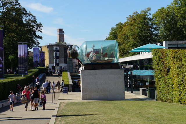 O que fazer em Greenwich
