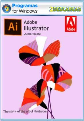 Adobe Illustrator CC 2020 (x64) Full Español