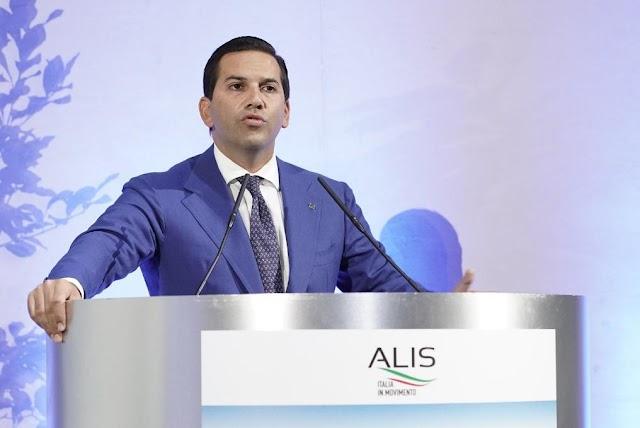 DissegnaLogistics aderisce ad Alis come socio effettivo