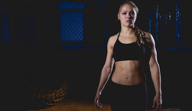 Ronda Rousey Free Images Hd Photos Short