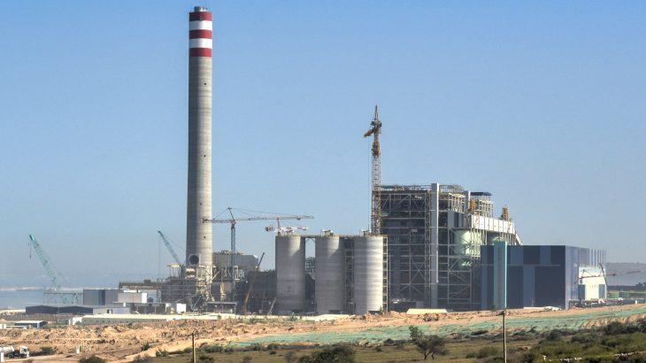 Greenpeace tire le signal d'alarme sur les centrales à charbon au Maroc