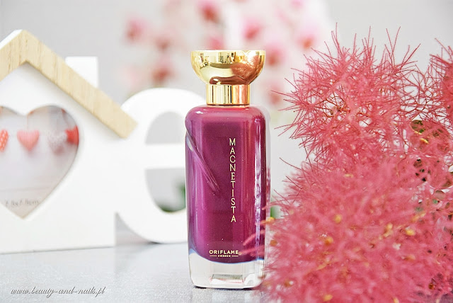 Magnetista Oriflame