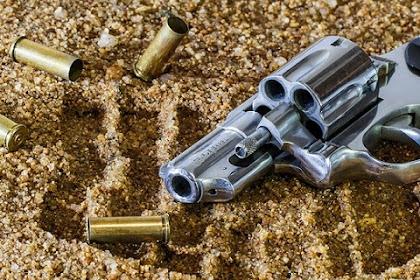 Oknum Polisi Tembak Anggota TNI Karena Salah Paham