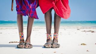 BNCC NA PRÁTICA: Tribos africanas