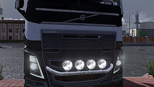 Volvo LightFix Mini