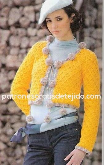 como-tejer-jersey-crochet-mujer