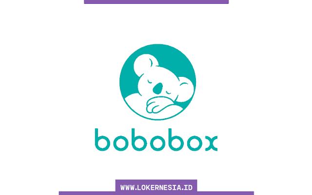 Lowongan Kerja Bobobox Mei 2021