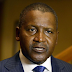 Dangote shifts completion of Lagos refinery till 2020