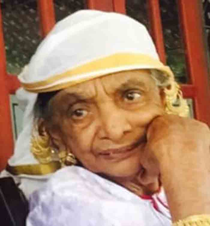 Kasaragod, Kerala, News, Obituary, Asiya Hajjuma of Chithari passed away