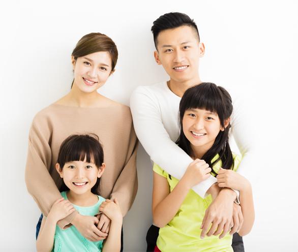 Waktu yang Tepat untuk Memiliki Asuransi Keluarga
