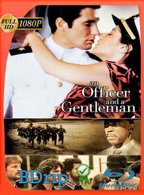 Oficial y caballero (1982) HD 1080p BDRip Dual Audio Latino-Inglés[GoogleDrive] DizonHD