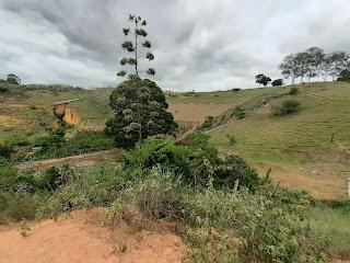 Itiruçu: Nascente do Beija-flor sendo ameaçada de secar