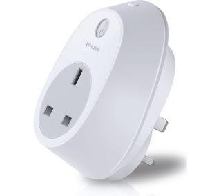 TP-Link HS100 Smart Plug