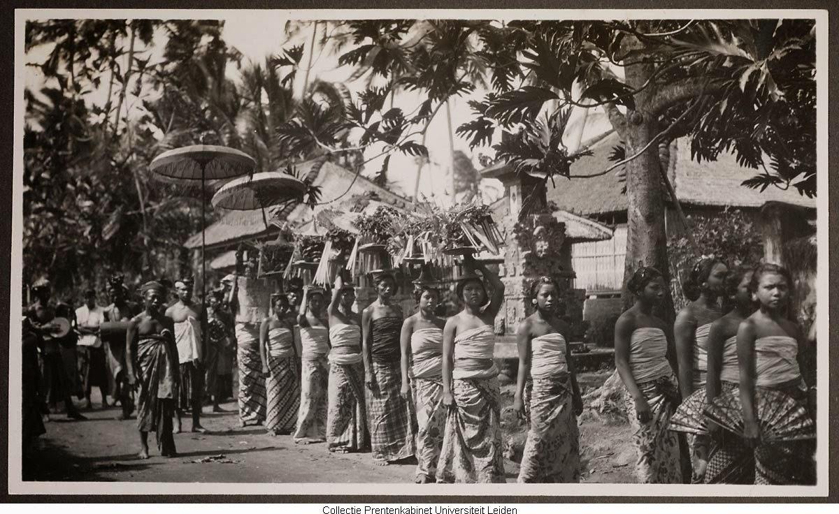 Gambar Kerajaan Bali