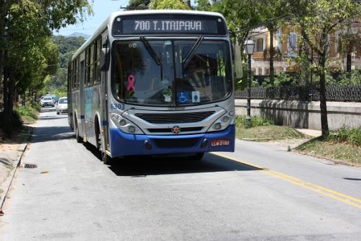 CPTrans altera o fluxo nas linhas de ônibus em Petrópolis