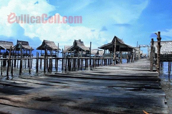 Pantai Tanjung Belandang
