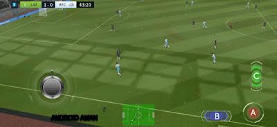 تحميل دريم ليج Dream League Soccer 2021  مهكره للاندرويد
