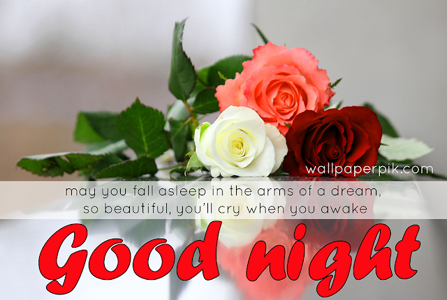 cute good night image for gf