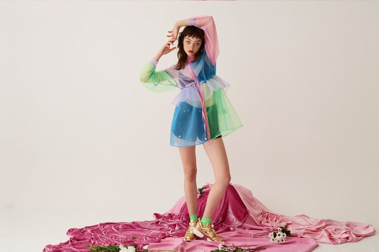 No Debutante Lazy Oaf Drops G E M A Super Cute New Label