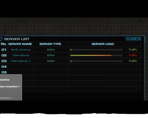 minecraft server list server