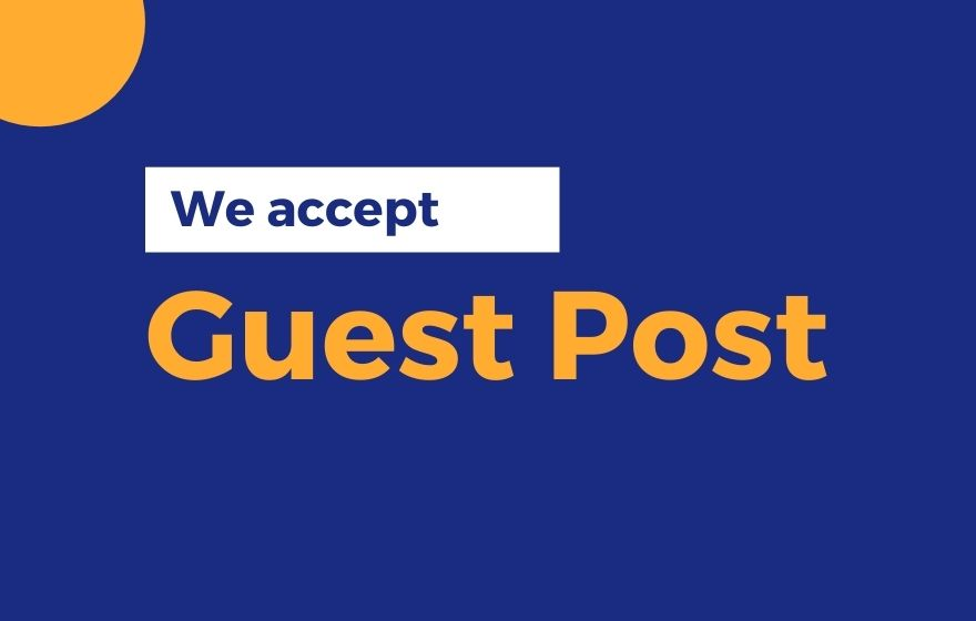 Write for Us, Guest Post, guest posting sites