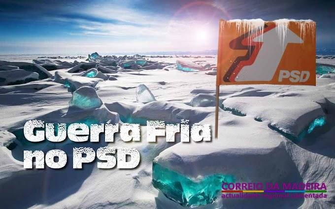 Guerra Fria no PSD