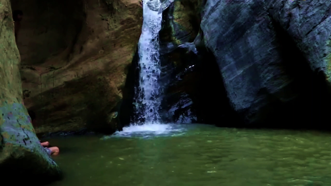 Chhange Jharana : A wonderful and hidden waterfall in Dhulikhel