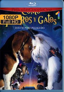 Como perros y gatos (2001) [1080p BRrip] [Latino-Inglés] [LaPipiotaHD]