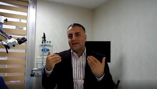 Deviasyon Ameliyatı Nasıl Yapılır? - Dr.Murat Enöz