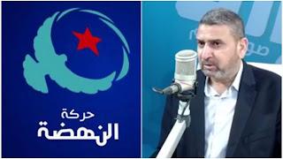 الدكتور سامي أبو زهري الناطق الرسمي بإسم حركة حماس يكذب قيادات و صفحات و انصار حركة النهضة على المباشر