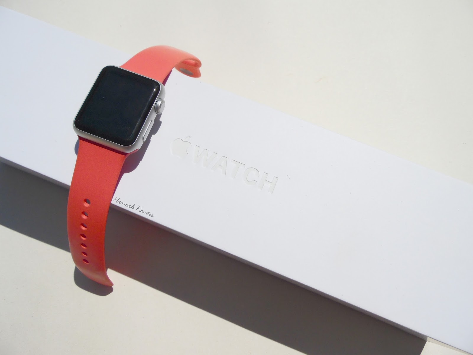 Apple Watch Sport Review