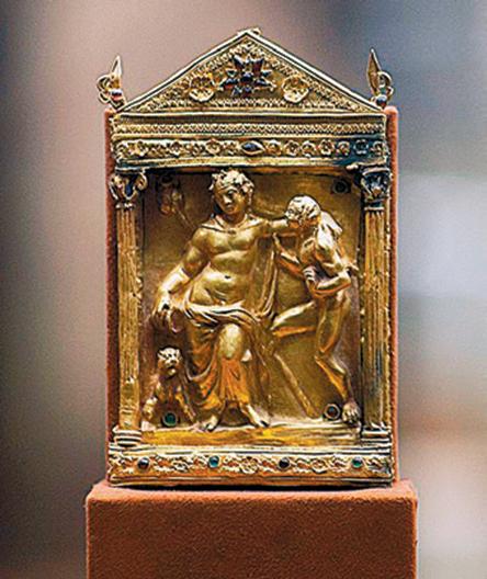 Ελληνικό κόσμημα, μια ιστορία 6.000 ετών