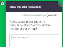 JivoChat - Transforme seus visitantes em clientes