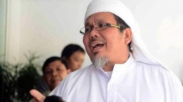 Cina Berani Caplok Natuna, Ustaz Tengku Zulkarnain : Saya Serahkan Selembar Nyawa untuk Jihad