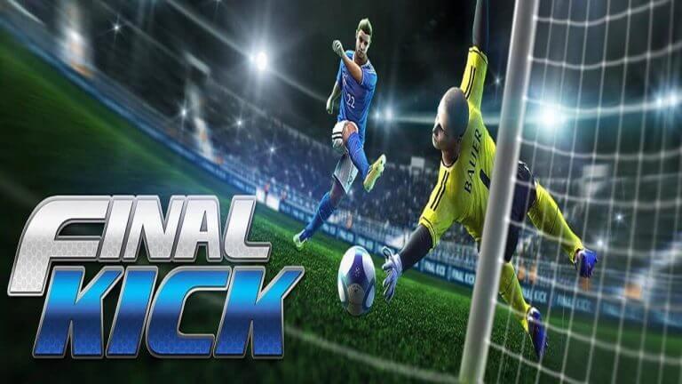 Final kick: Online football hack